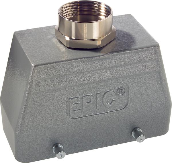 EPIC H-B 24 TG M32 N,GEW, HOOD