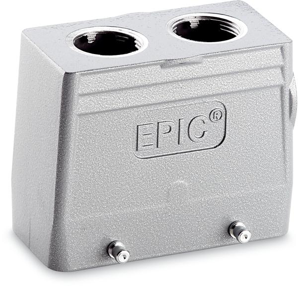 EPIC H-B 16 TGH 2xM25