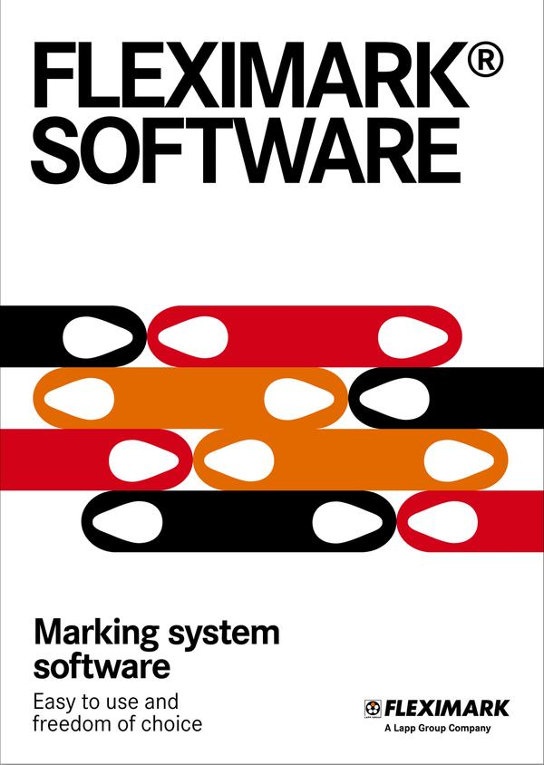 FLEXIMARK Software 10,0