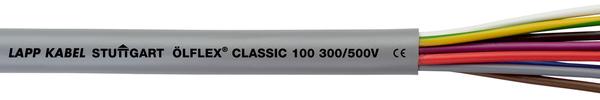 OLFLEX CLASSIC 100 300/500V 2 X 0,5