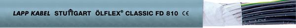 OLFLEX CLASSIC FD 810 4 G 0,75