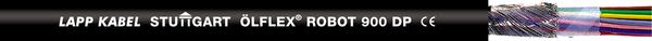 OLFLEX ROBOT 900 DP 3 X (2 X 0,14)
