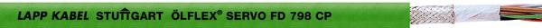 OLFLEX SERVO FD 798CP 4 X 2 X 0,14+4 X 0,5