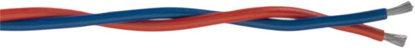 K GL-GL NiCr/Ni 2 X 0,5 IEC oval