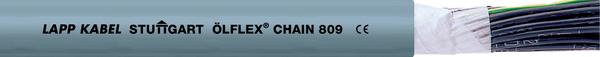 OLFLEX CHAIN 809 4 G 0,75