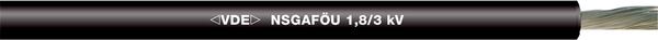 NSGAFOU 1,8/3kV 1 X 50