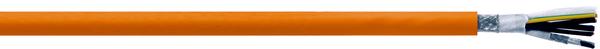 SERVO LK INX-0604 4 G 6+(2 X 1)+(2 X 1,5)