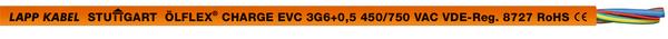 OLFLEX CHARGE OG 5 G 3,5+1 X 0,5