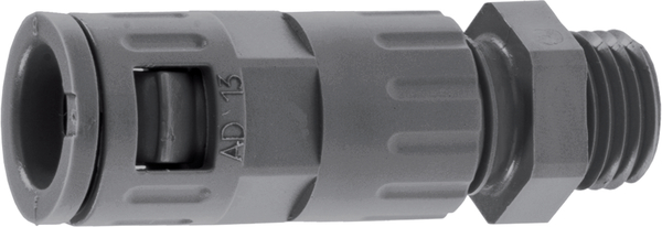 SILVYN KLICK GPZ-M 25 X 1,5 BK