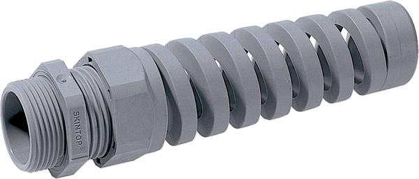 SKINTOP BS-M 12 X 1,5 RAL 9005 BK