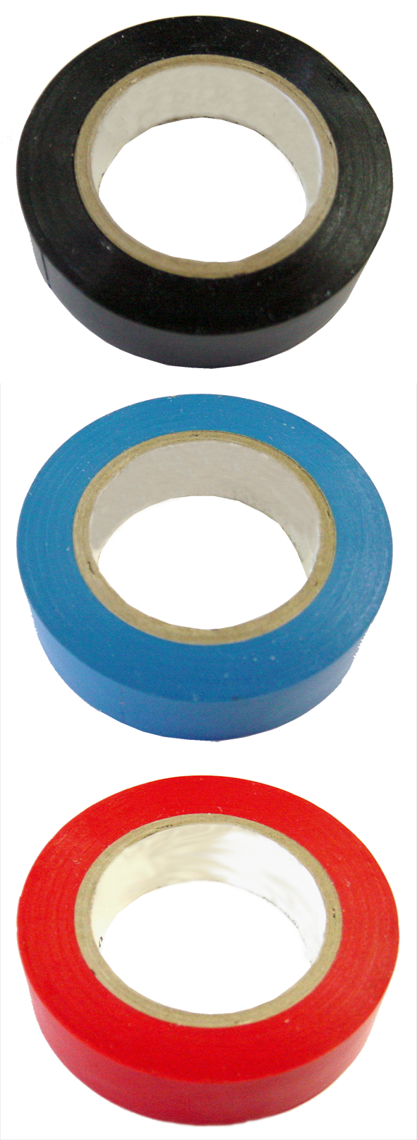 INSULATING TAPE IB 1015 RD