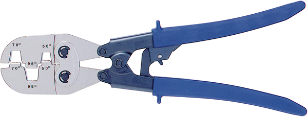 CRIMPING PLIER CK 90 for end sleeves