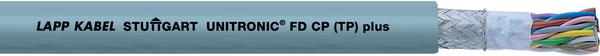UNITRONIC FD CP (TP) plus 4 X 2 X 0,5