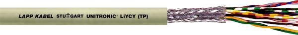UNITRONIC LiYCY (TP) 3 X 2 X 0,5