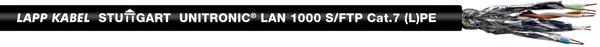 UNITRONIC LAN 1000 S/FTP Cat.7 (L)PE