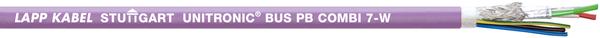 UNITRONIC BUS PB 1 X 2 X 0,64